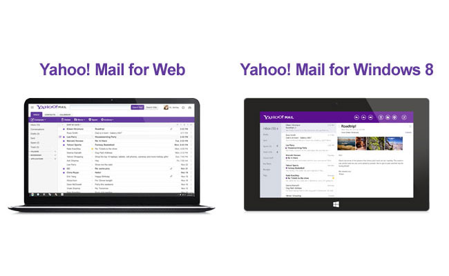Introducing the New Yahoo! Mail